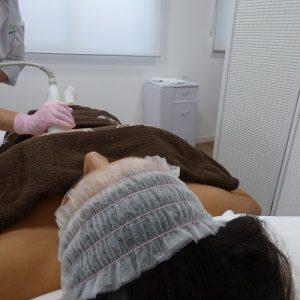 Radiofrecuecia corporal málaga