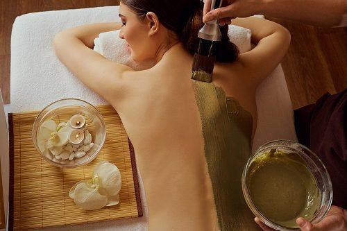 Tratamientos corporales en málaga